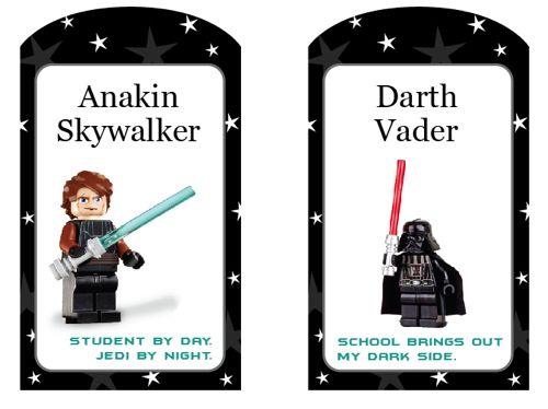 free printables for star wars legos -