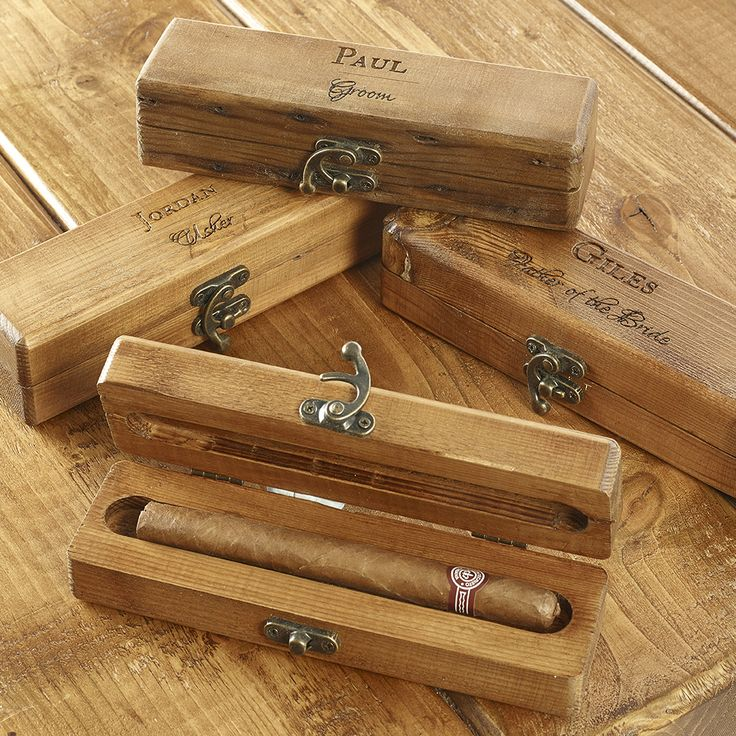These are perfect gifts for the ushers, groomsman, groom, best man, fathers of the bride and groom - in fact all the men in the wedding squad. These are rustic, manly and can be personalised. Great if you are sporting the woodland wedding theme. Currently running a launch promo with a reduced price of £24.95!!!!!! soon to be shipping worldwide. www.unchainedbride.wedding