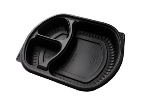 Ланч-бокс Милмастер на вынос для горячего | с секциями и без ::: РАЗНОЕ » Еда / фото 32831384 534 x 400 io.ua