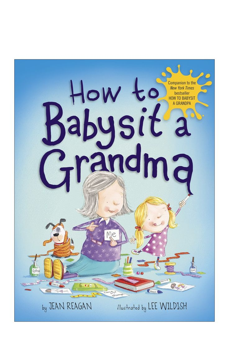 The Best Kids' Books About Grandparents of 2020