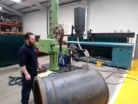 For all submerged arc welding systems in stock, see stock on our website: http://www.westermans.com/submergedarcwelding.aspx Bode column and boom test …   									source   ...Read More