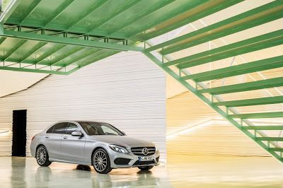 Cars & Life   Cars Fashion Lifestyle Blog: New Mercedes C-Class vs E-Class and S-Class