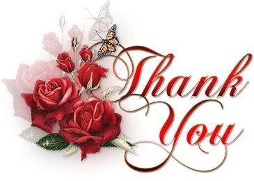 beautiful thank you glitter graphics | Tagged Thank You Comments, Tagged Thank You Graphics Codes!