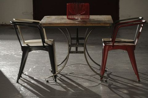 78 images about Industrial & Cargo Furniture on Pinterest