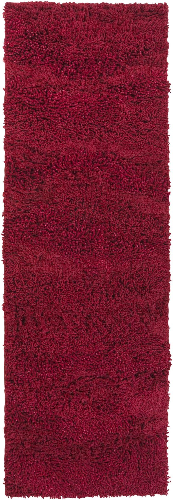Kempton polyester area rug burgundy merlot colored 3 x3 area rugs - Kempton Polyester Area Rug Burgundy Merlot Colored 3 X3 Area Rugs Surya Berkley Brk 3301