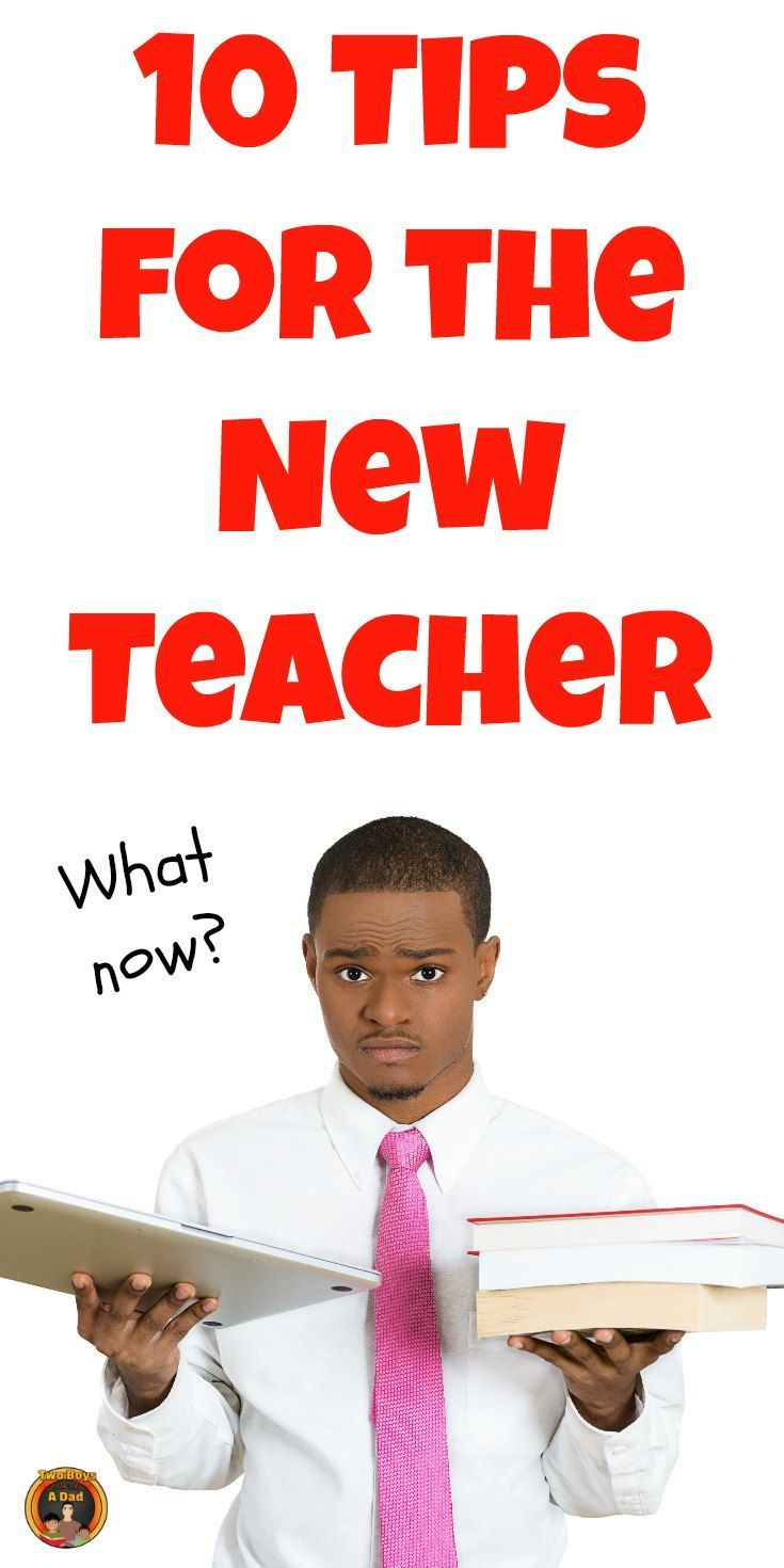 The first few years as a new teacher are the toughest.   Many new teachers leave the profession after just 3 to 5 years.  This post includes 10 tips for new teachers from a veteran teacher of 30 years.