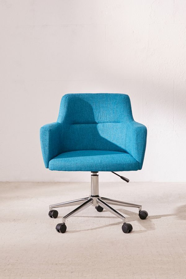 Stylish Office Chairs That Will Make You Excited To Work Adjustable Desk Stylish Office Chairs Leather Sofa Chair