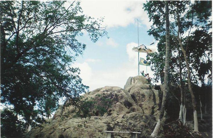 Monte das Tabocas  Vitória de Santo Antão