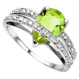 #Birthstone #Peridot The Birthstone for August is Peridot. Check out this and other beautiful Peridot jewellery at  http://mother-gifts.net/birthstones-and-gemstone-jewellery
