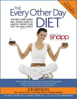 Does the EODD Diet Really Work? - An Every Other Day Diet Review. The way this method works is that you vary your caloric intake from day to day in an attempt to trick your metabolism into burning fat instead of storing it. Using Benson's SNAPP system, you can easily apply this calorie shifting method without counting calories.