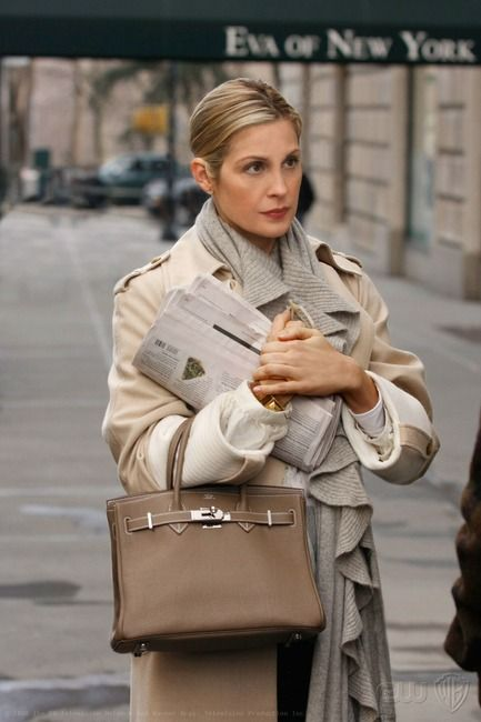 Kelly Rutherford - Always so classy and beautiful