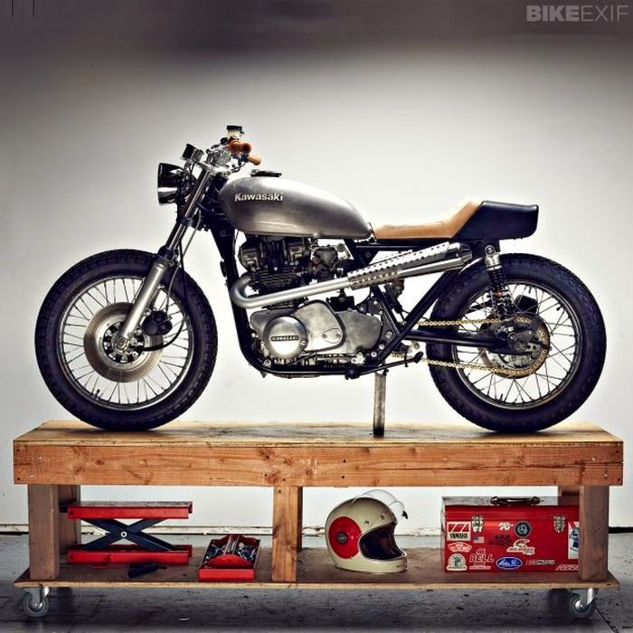 Real Motorcycles