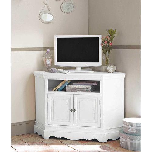best 25+ meuble tv angle ideas on pinterest | meuble tv coin noir ... - Meuble Tv Design D Angle