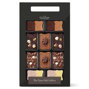 Giant Chocolate Bars - Chocolate Slabs by Hotel Chocolat