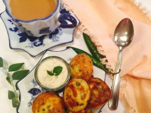 Moong Dal Appe-South Indian style - Food, Fitness, Beauty and More
