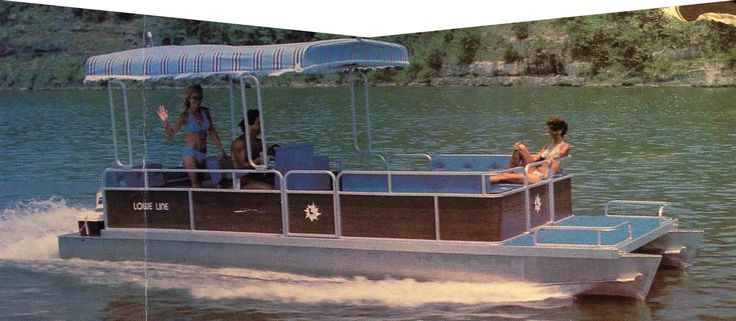 Lowe Boats Timeline - Expert Aluminum Boat Building Since 1971
