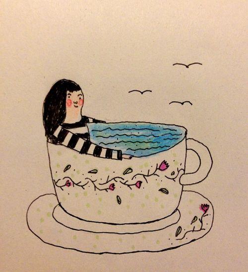 saskiakeultjes:  Today: Take your time by Saskia Keultjes
