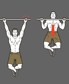 A1. Pullup http://www.menshealth.com/fitness/ultimate-special-forces-workout/slide/3
