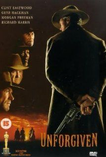 Clint Eastwood. Gene Hackman at his most evil. Morgan Freeman. Do I really need to say more? One of the best westerns ever.