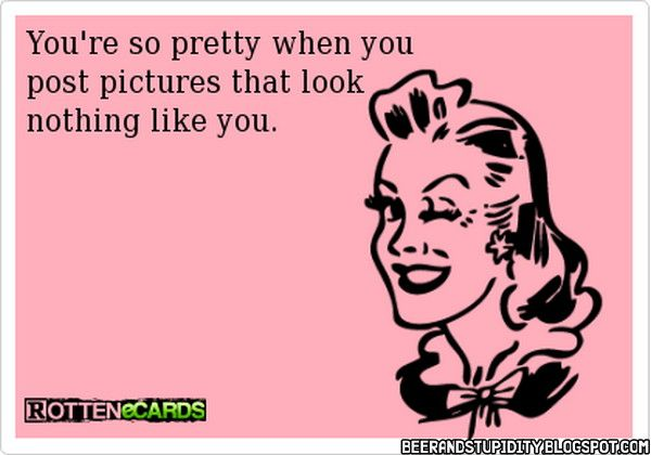 ecards for facebook | Boredom Crusher: 17 More Of The Best Cards From Rotten E-Cards. You're ...