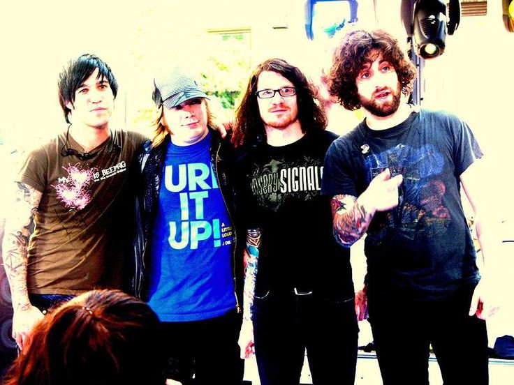FallOutBoy - Fall Out Boy - Wikipedia, the free encyclopedia