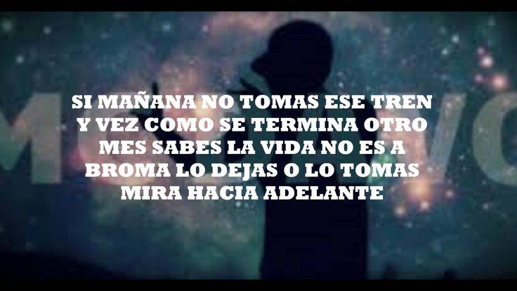 MC DAVO - EL MAÑANA + LETRA (EL DOMINIO 2014)