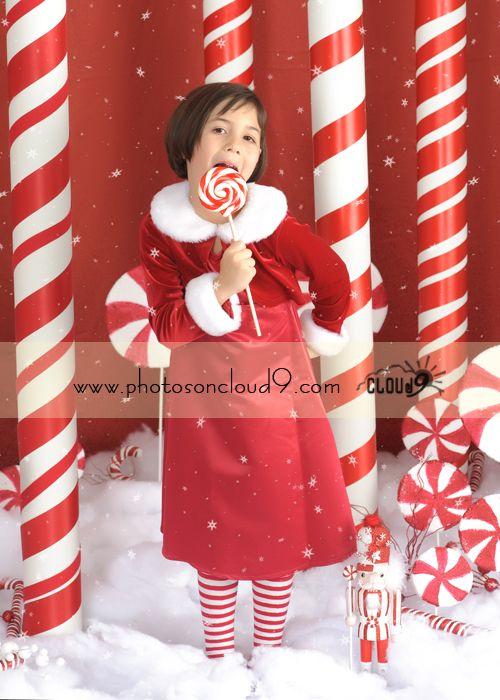 Children's Christmas Portraits