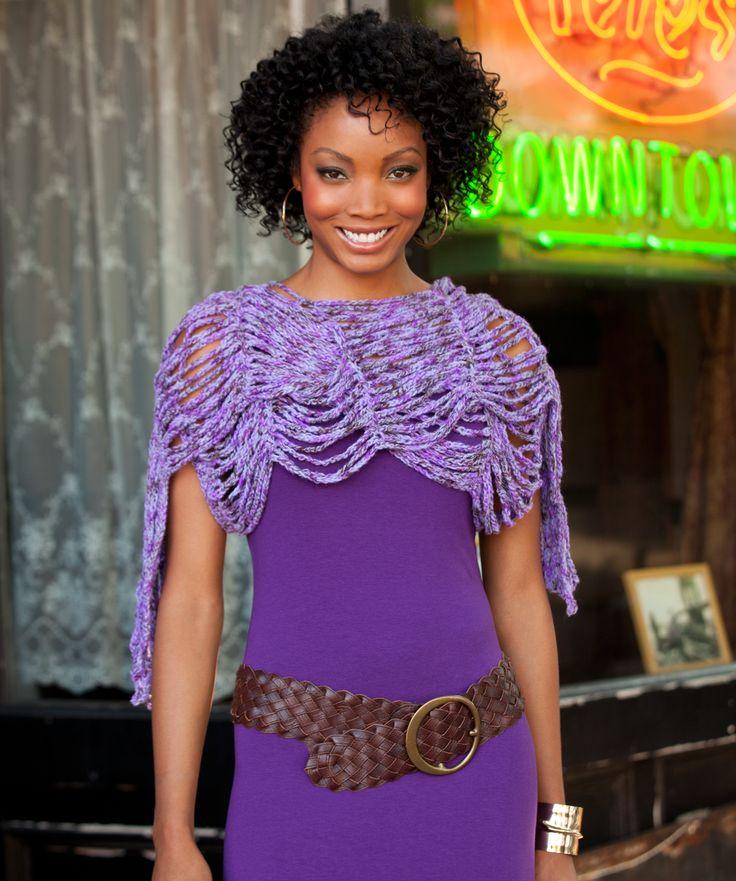 36 Best Crochet Shrugbolero Images On Pinterest Crochet Clothes