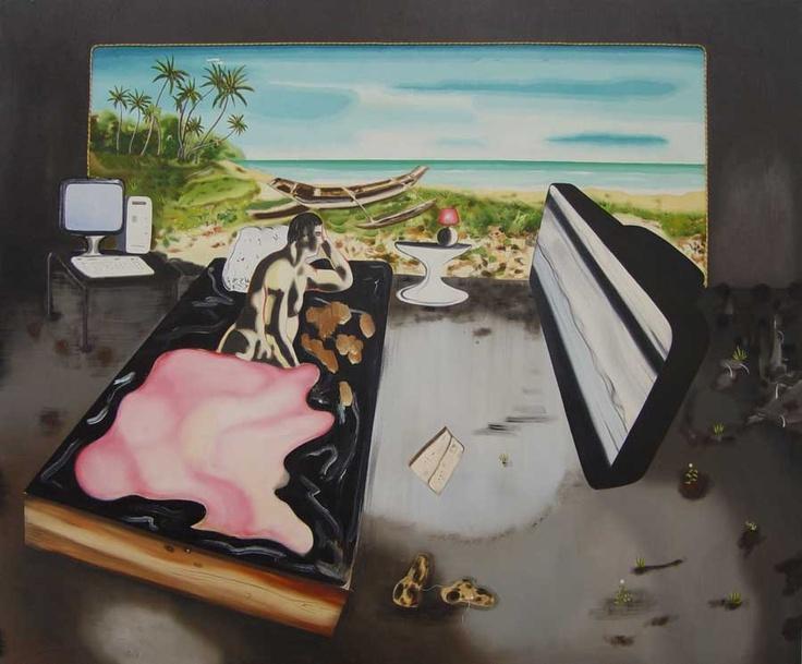 Vangelis Pliarides   ::::   http://www.artforum.gr/artists/past/pliarides05.shtml