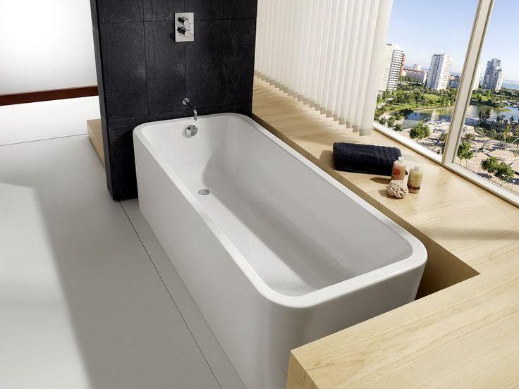 Действительно ли акриловая ванна может быть альтернативой привычной чугунной/стальной?  Плюсы акриловых ванн:  + Акрил сам по себе имеет приятную для тела температуру. Кроме того, если сравнивать с другими популярными материалами, то акрил обладает наименьшей теплоотдачей. Это значит, что акриловая ванна быстро нагревается и долго сохраняет тепло воды.  + Акриловым ваннам не страшны сколы эмали, обычно требующие впоследствии полного обновления эмалированного покрытия. Любые повреждения…