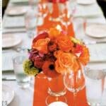 table runner @Autumn Forehand is this the orange you had in mind? @Jennifer Biela what do you think?