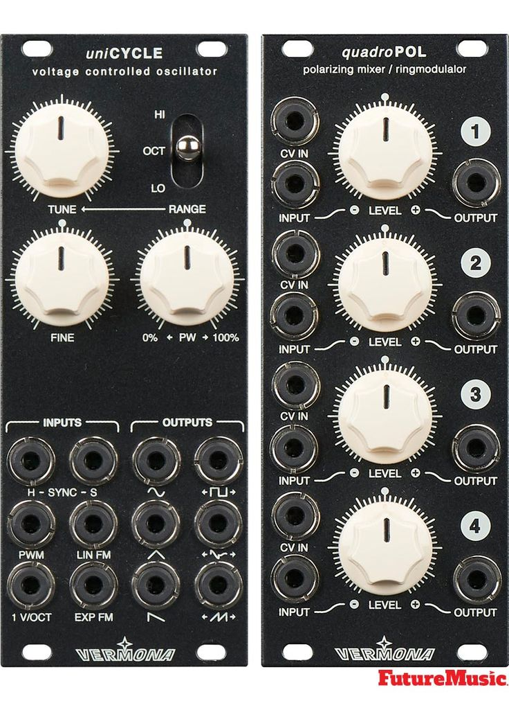 http://futuremusic.com/2017/09/12/vermona-debuts-two-new-eurorack-modules-unicycle-voltage-controlled-oscillator-quadropol-polarizing-mixer-ringmodulator/