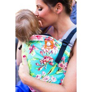 Tula Toddler Bliss Bouquet Bæresele