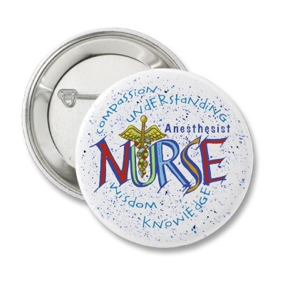 Nurse anesthesist degree nc