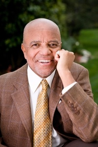 Berry Gordy to Receive Songwriters Hall of Fame's Pioneer Award