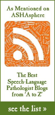 See the best speech & language blogs on ASHAsphere.Blog Lists, Speech Languages Blog, Languages Pathologist, Asha Speech, Early Speech, Development Blog, Ashaspher, Languages Development, Languages Resources