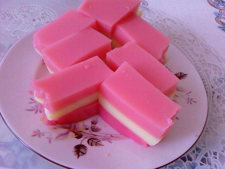 Ciasto Kefirowe