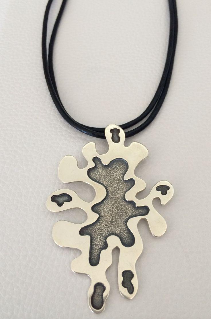 Design by Tanya Ricketts - Silver 925
