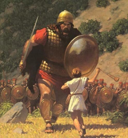 David: Warrior, Worshipper, King...