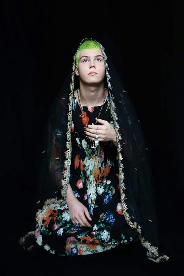 "Yung Lean Releases ""How You Like Me Now?"""