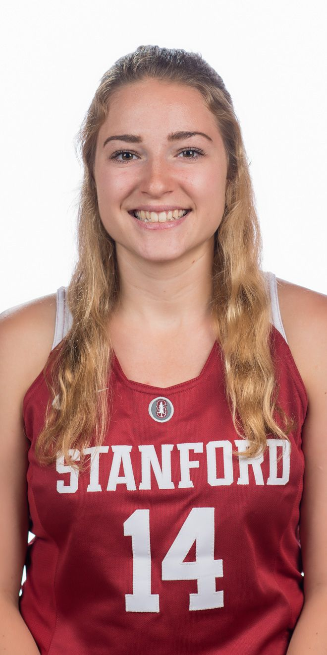 Mikaela Brewer writes about Stanford Women's Basketball