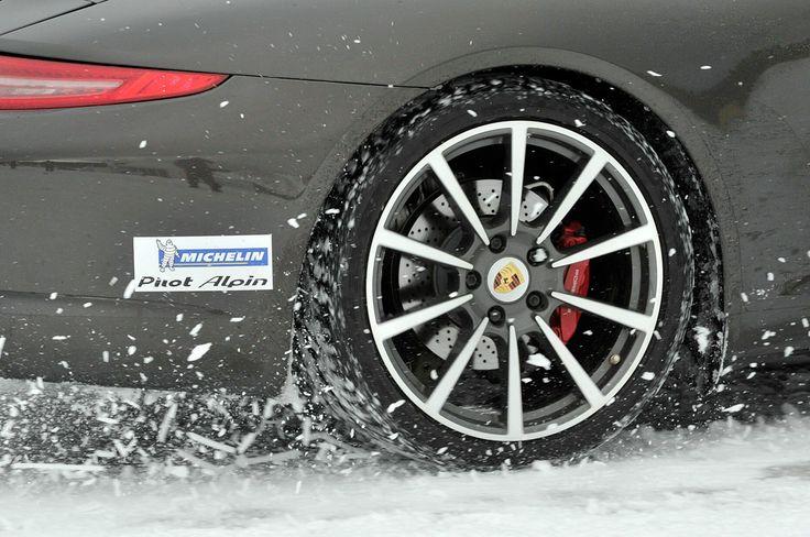 Foto Michelin Alpin (25) Neumaticos Michelin