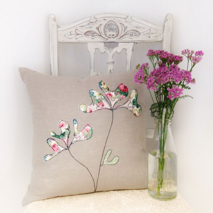 https://www.etsy.com/uk/listing/246248486/linen-vintage-fabric-applique-cushion