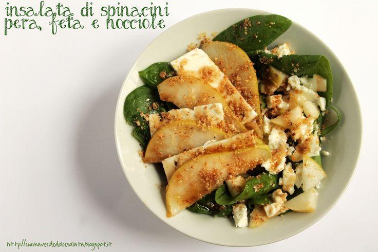 cucina verde dolce e salata: verdure