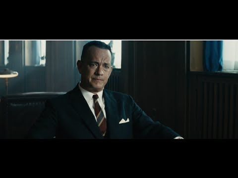New Cold War Thriller Bridge of Spies Tells Story Of Lawyer Who Has to Negotiate The Release Of A Shot Down U-2 Spyplane Pilot - https://www.warhistoryonline.com/featured/new-cold-war-movie-bridge-spies.html