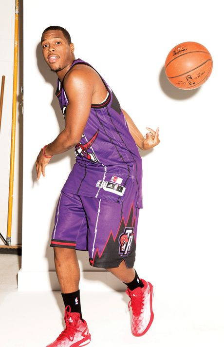Vote Kyle Lowry #7 (Baby face Assassin) for the NBA All Star Game
