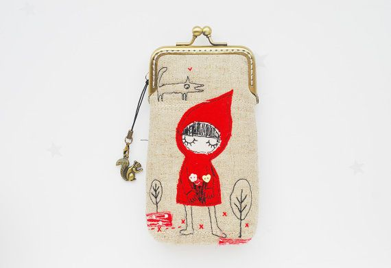 www.etsy.com/pt/listing/164272807/iphone-case-little-red-riding-hood-free