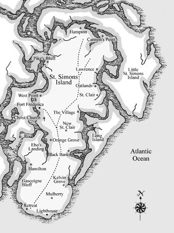 Best Home Saint Simons Island Georgia Images On Pinterest - Georgia map jekyll island