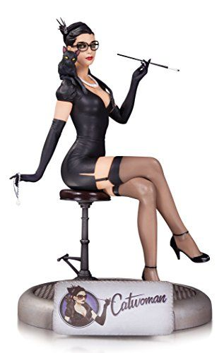 DC Collectibles DC Comics Bombshells: Catwoman Statue DC Collectibles http://smile.amazon.com/dp/B00VHUX7JI/ref=cm_sw_r_pi_dp_3B7wwb1KC3Y0M