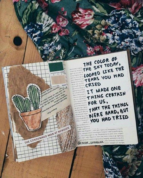 Immagine di art and journal